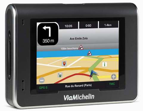 ViaMichelin X-970