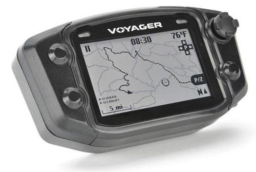 Trail Tech Voyager